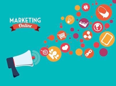NC online marketing company