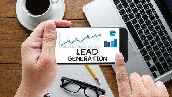 free lead generation