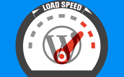 Increase Page Load Speeds for your WordPress website